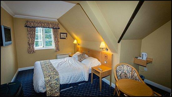Parsonage Hotel & Spa: Room 44