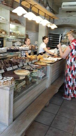 Rigensis: Nice bakery