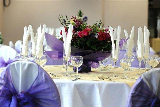 Wedding Reception Venue Picture Of Star Anglia Hotel Colchester