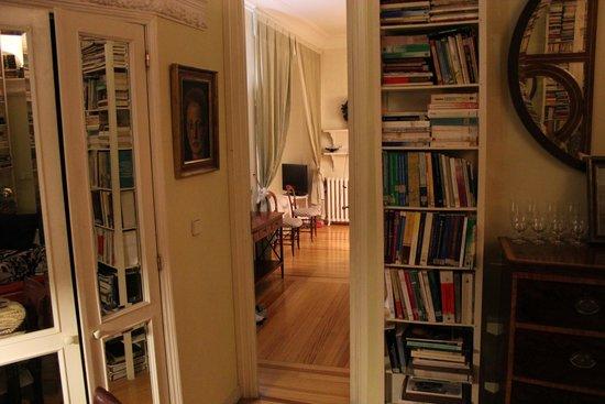 Casa de Madrid : room_3