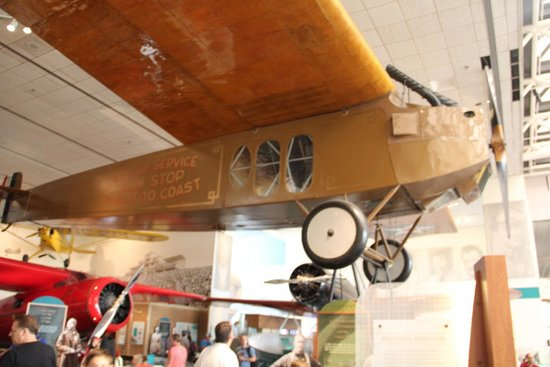 National Air and Space Museum : Вертолеты