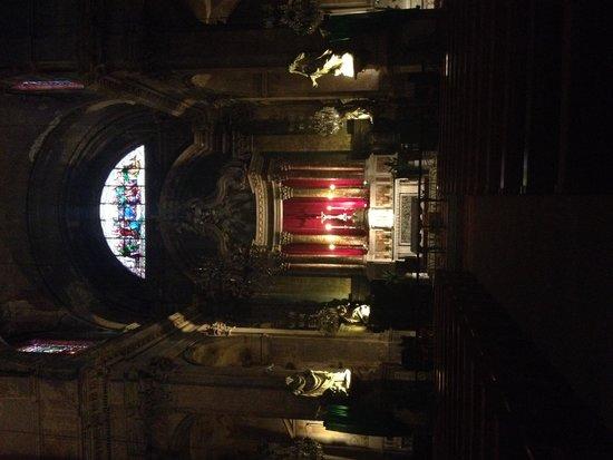 Eglise du Saint-Esprit