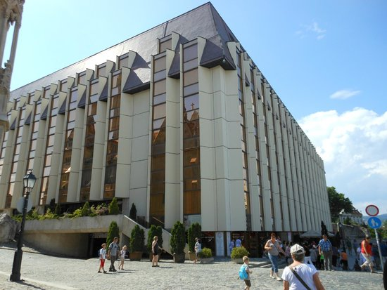 Hilton Budapest: Hilton
