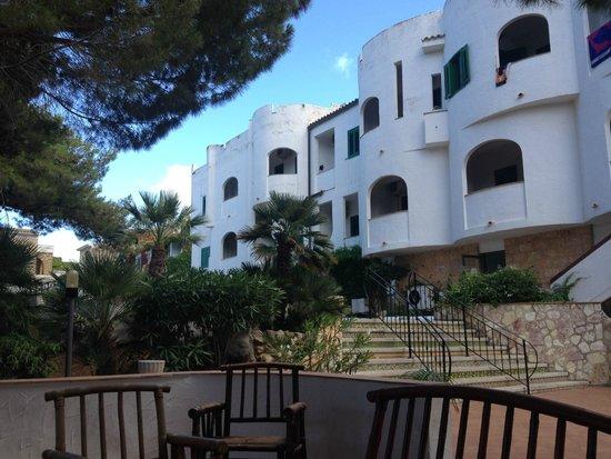 Calampiso Sea Country Resort : Hotel
