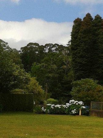 PortoBay Serra Golf: Jardim