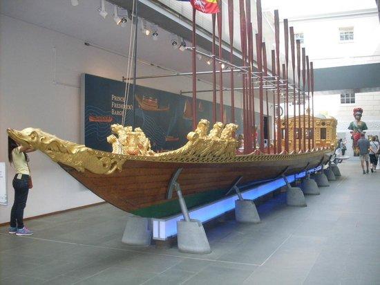 National Maritime Museum: Foto 2
