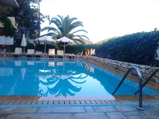 Hotel Alkyon: Ένα αρκετά καλό ξενοδοχείο