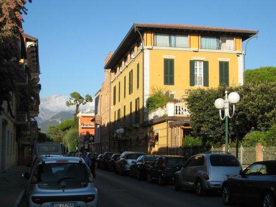Hotel Economici Forte Dei Marmi