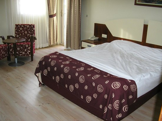 Belek Beach Resort Hotel: room