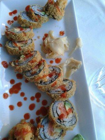 Su Sushi Bar