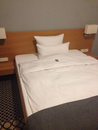 Hotel Otterbach: Camera