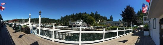 San Juan Outfitters - Day Tours : Roche Harbor