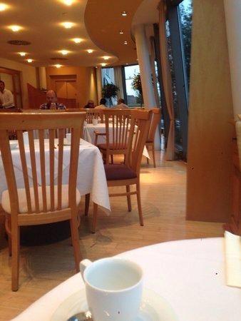 Hotel Otterbach: Sala colazione