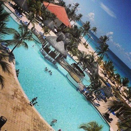 Occidental Caribe: Mejor hotel
