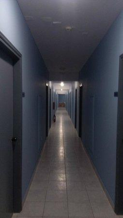 Evi Hotel Rhodes: -