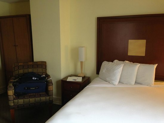 La Quinta Inn & Suites Dallas Downtown : Room 316