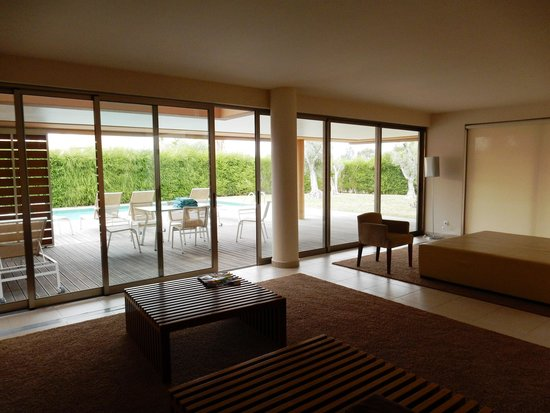 VidaMar Resort Hotel Algarve: Lounge