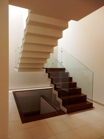 VidaMar Resort Hotel Algarve: Stairs