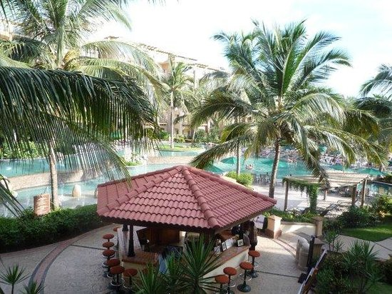 Villa Del Palmar Flamingos Beach Resort & Spa Riviera Nayarit : Pool/Beach area