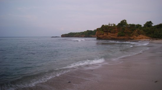 The Royal Suites Punta de Mita: Early Morning Beach Stroll