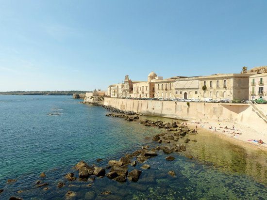 Club Med Kamarina : syracuse