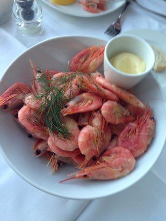 Lofoten Fiskerestaurant : It is amazing