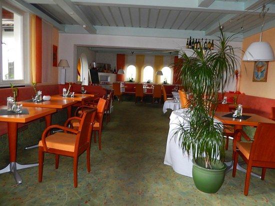 Wellness Hotel Park-Hill: Salle à manger