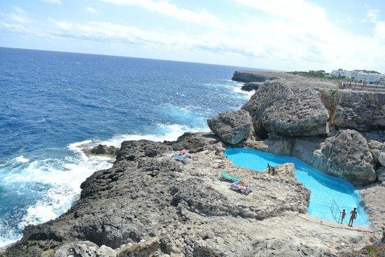 Palia Puerto Del Sol: las rocas