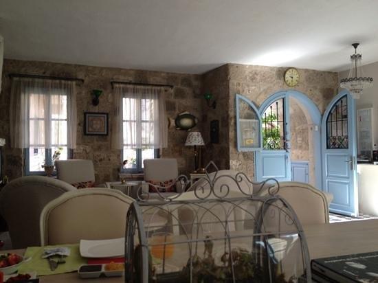 Otel MaSaLa: masala