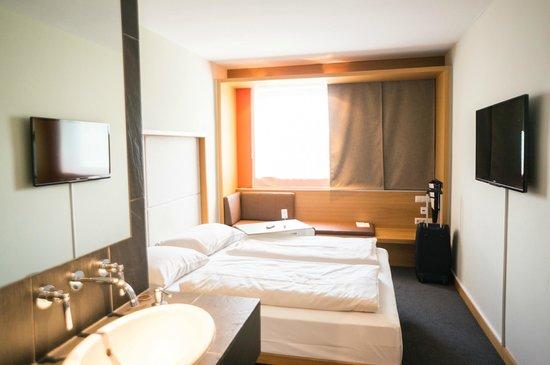 Hotel Daniel Graz: Doppelzimmer