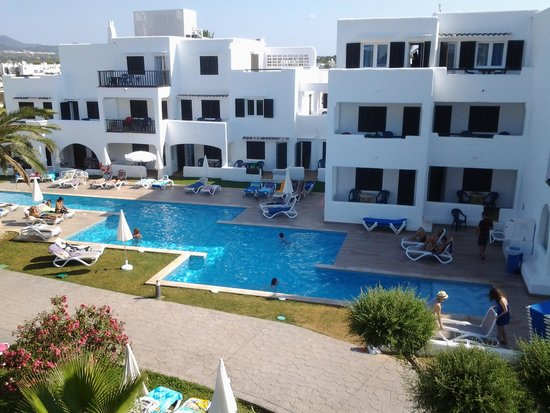 Palia Dolce Farniente : aperçu piscine calme