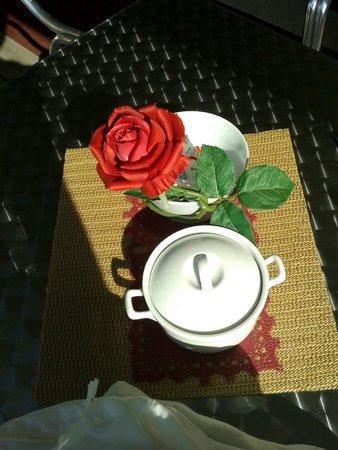 Pand'Amuri : Colazioni romantiche