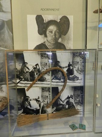 Museum of Northern Arizona: Hopi Butterfly Maiden