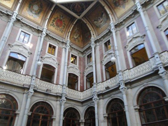 Palacio da Bolsa : palácio