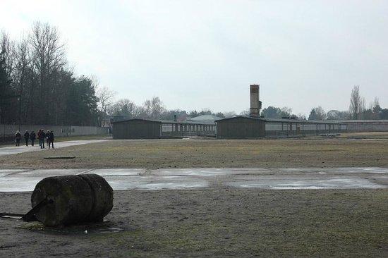 Gedenkstätte und Museum Sachsenhausen: Sachsenhausen Concentration Camp