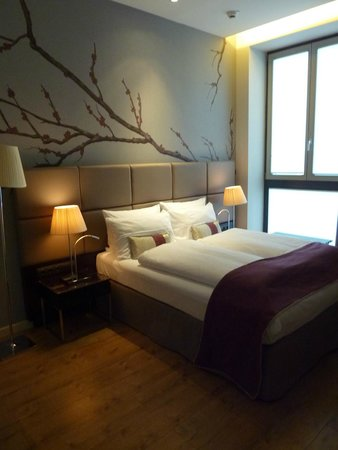 Crowne Plaza Berlin - Potsdamer Platz: Wyndham Grand Berlin