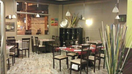 Restaurante italiano mi casa tu casa las palmas de gran - Restaurante mi casa ...