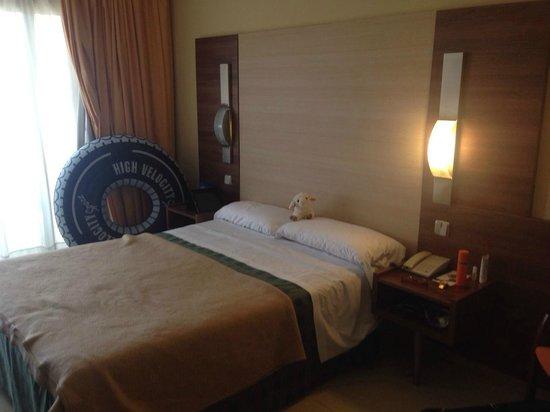 Aqua Hotel Aquamarina & Spa: 3