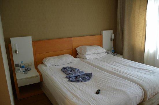 Voyage Sorgun: chambre en bungalow