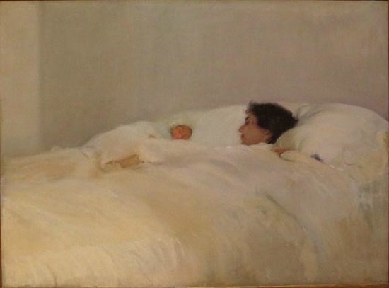 Museo Sorolla: MADRE