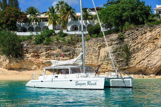 Zatoka Simpson, Sint Maarten: getlstd_property_photo