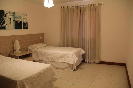 Toko Village: Dormitorio