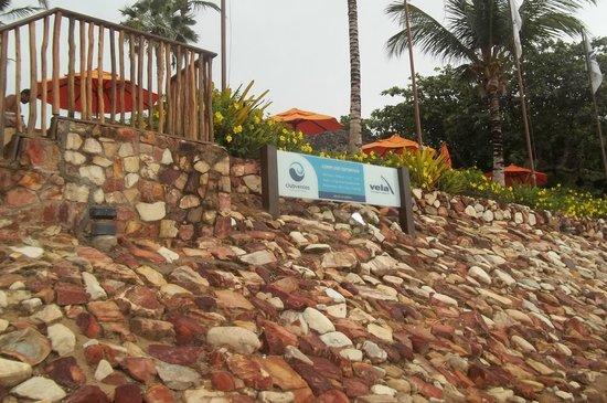 Jericoacoara Beach: Orla