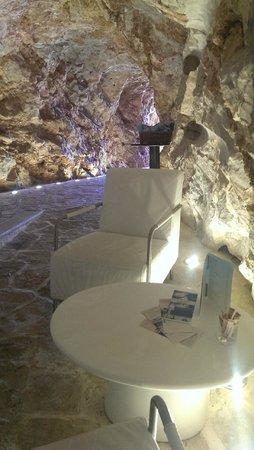Restaurant More Dubrovnik : Cave bar 'More'