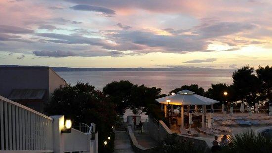 Bluesun Resort Afrodita : BlueSun
