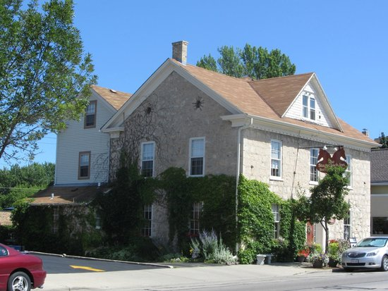The Stagecoach Inn Bed and Breakfast: The Stagecoach Inn B & B