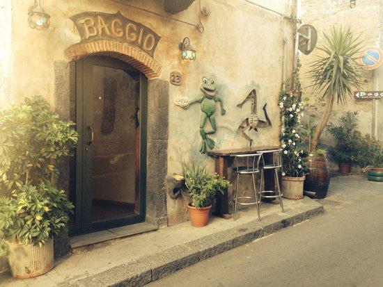 Baggio Pizzeria and Pub