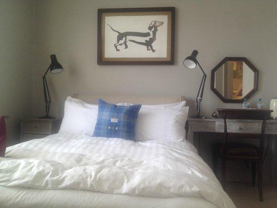 Artist Residence Brighton: habitacion doble
