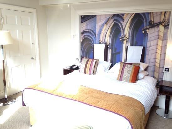 The Midland: Room 238