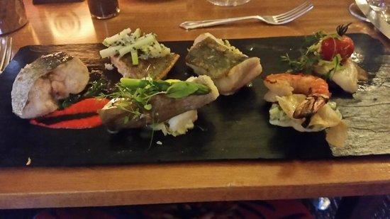 The Malton Hotel: Killarney Wine Rooms